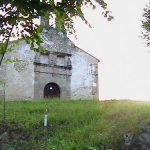 Capilla de Nuestra Señora del Camino en Labarces