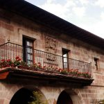 Casa de Juan Calderón Escalante en Treceño