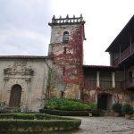 Casa-Torre en Roiz