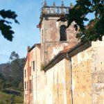 Palacio de los Vélez de las Cuevas en Roiz