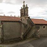 Iglesia de Santa María en Tejo