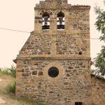 Iglesia se San Esteban en Pumalverde