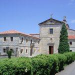 Monasterio de San José de Betania en Pando