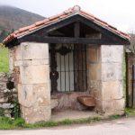 Humilladero en San Vicente del Monte