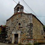 Ermita de la Inmaculada Concepción en Caloca