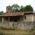 Ermita de San Facundo en Tanarrio