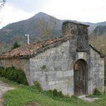Ermita de San Pelayo en San Pelayo