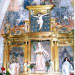 Iglesia Parroquial de Santa Eugenia en Villaverde
