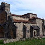 Iglesia de Santa María en Piasca