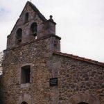 Iglesia Parroquial de San Miguel en Vendejo