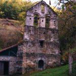 Iglesia parroquial de Santa Eulalia en Avellanedo