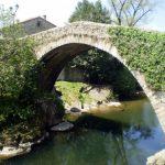 Puente Romano en Liérganes