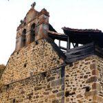 Iglesia Parroquial San Martin en Toranzo