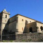 Iglesia Parroquial de El Salvador en Roiz