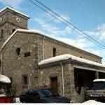 Iglesia de San Vicente en Pembes