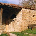 Ermita de Santa Cecilia en Obargo