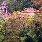 Iglesia de Santa Eugenia en Lon