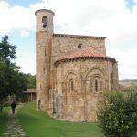 Colegiata de San Martin de Elines en San Martin de Elines