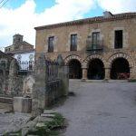 Centro Cultural El Chigri en Bustillo del Monte