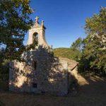 Ermita de Nuestra Señora del Otero en Bárcena de Ebro