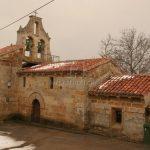 Iglesia de San Marcos en Montecillo