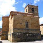 Iglesia Nuestra Señotra de las Nieves en Ruerrero
