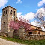 Iglesia de Santa María la Mayor en Navamuel