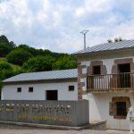 Centro de Visitantes Caminos de la Harina en Ventorrillo
