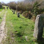 Camino Real de Las Hoces en Pesquera