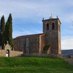 Iglesia de San Miguel en Susilla