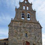 Iglesia Parroquial de la Asunción de Nuestra Señora en Villamoñico