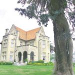 Casa de Amparo Rial en Miengo