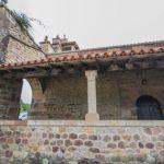 Iglesia de San Tirso en Villayuso de Cieza