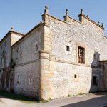 Palacio de Torre Herrera o de la Dehesa en Miengo