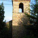 Iglesia Parroquial de San Juan Bautista en Collado