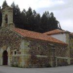 La Ermita de San Cipriano en Oruña