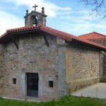 Ermita de San Gregorio y San Antonio en Barcenilla