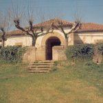 Las escuelas mixtas de Mortera en Mortera