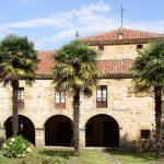 Casona de los Ruiz Bustamante en Alceda