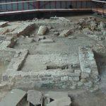 Ermita Visigoda en Rebolledo