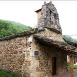 Ermita de Pisueña