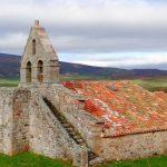 Iglesia San Isidoro en Reinosilla