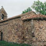 Iglesia San Miguel en Olea