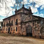 Palacio de Donadío en Selaya