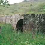 Puente de Casasola en Camesa