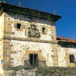 Casa del Patriarca en Selaya