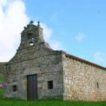 Ermita de San Bartolomé en Selaya