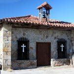 Ermita de San Esteban en Selaya