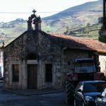 Ermita de San Roque en Selaya
