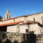 Iglesia de San Esteban en Villegar